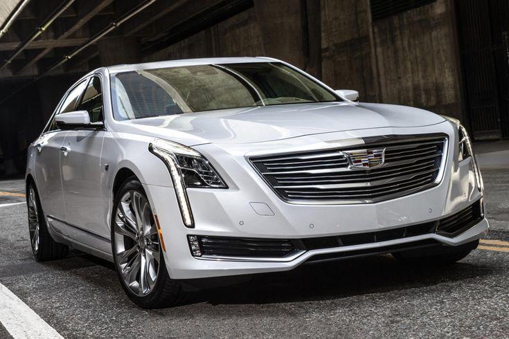 Cadillac Concept Classic Cars