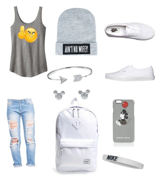 """""""Untitled #43"""" by nniyah ❤ liked on Polyvore"""