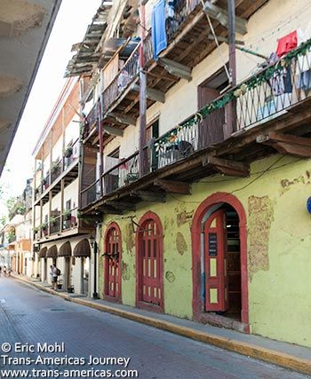The Hippest Neighborhood In Central America Casco Viejo Panama City Panama To See And Do Panama City Panama Panama Central America
