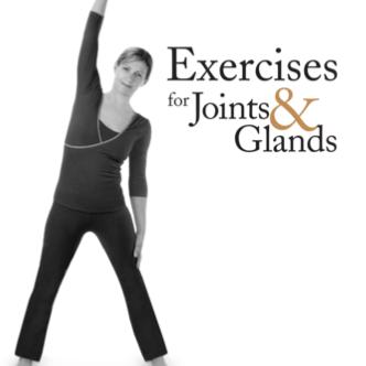 exercises for joints  glandsswami rama  yoga
