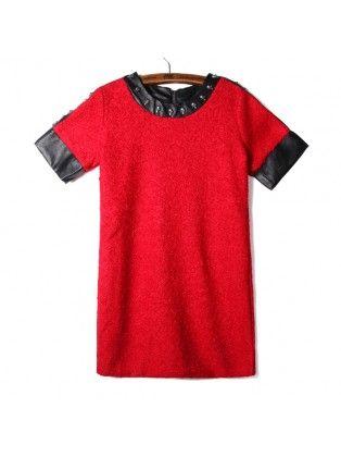 Grey Thick Sweatshirt Loose Short Design Zipper T-shirt