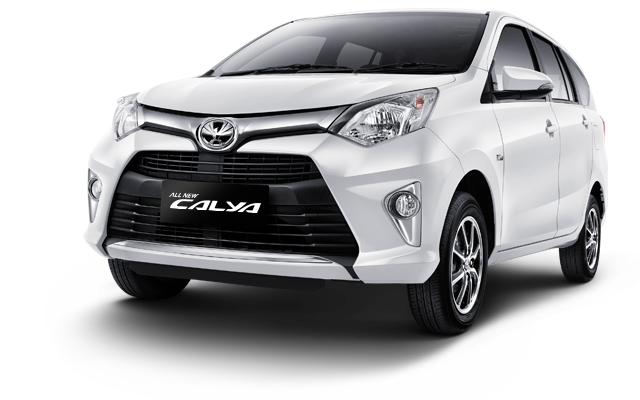 Pin By Sulis Tianto On Cars Toyota Pontianak Rent A Car
