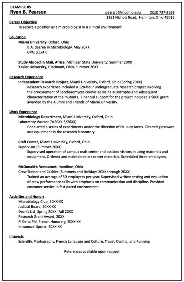 Xavier University Resume Template Ten Easy Rules Of Xavier University Resume Template Free Resume Examples Xavier University Resume