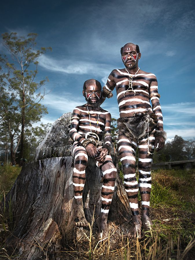 Amazing Papua New Guinea פפואה גינאה החדשה http://www.papua-by-raz.co.il/