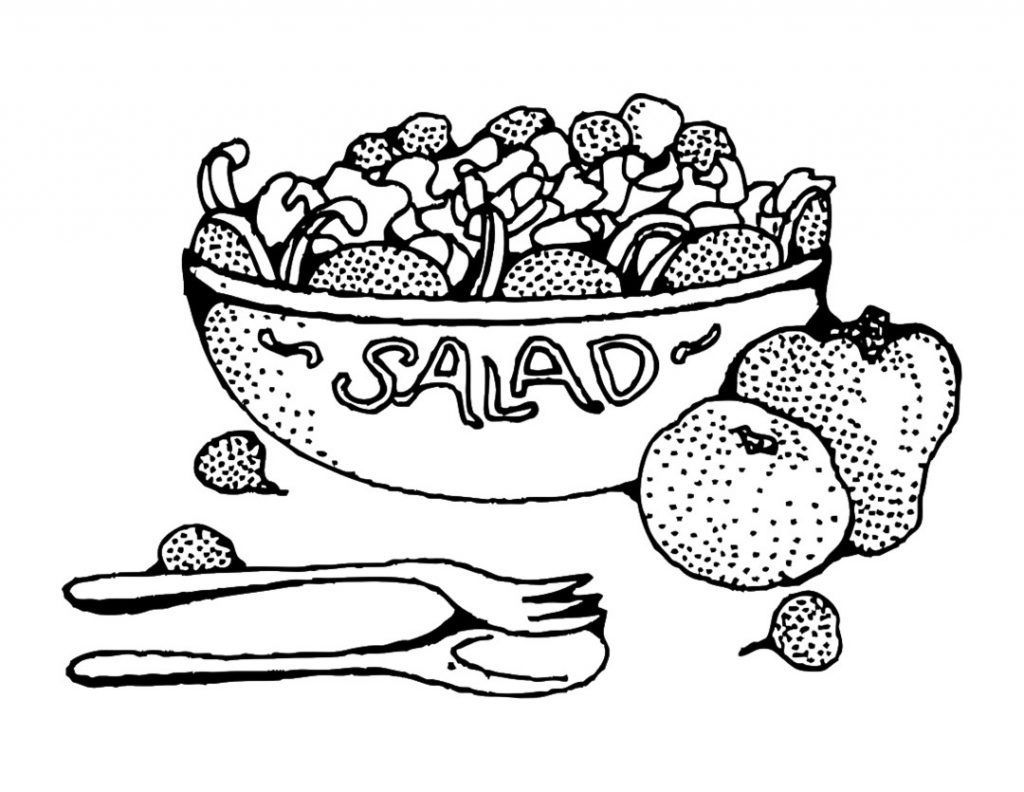 Thanksgiving Food Coloring Pages Best Coloring Pages For Kids Food Coloring Pages Vegetable Coloring Pages Fruit Coloring Pages [ 792 x 1024 Pixel ]