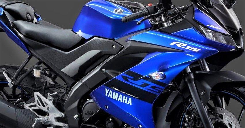 Bs6 Yamaha R15 V3 India Launch Expected In January 2020 Fz Bike Bike India Yamaha