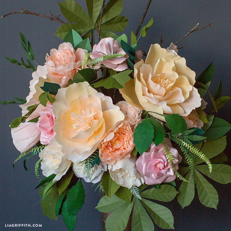 Northeastern Floral Bouquet | Floral, Cricut and Flowers