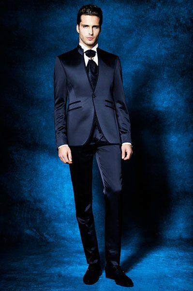Abiti Da Cerimonia Uomo Napoli.Abiti Da Cerimonia Uomo Napoli Căutare Google Blue Suit Men