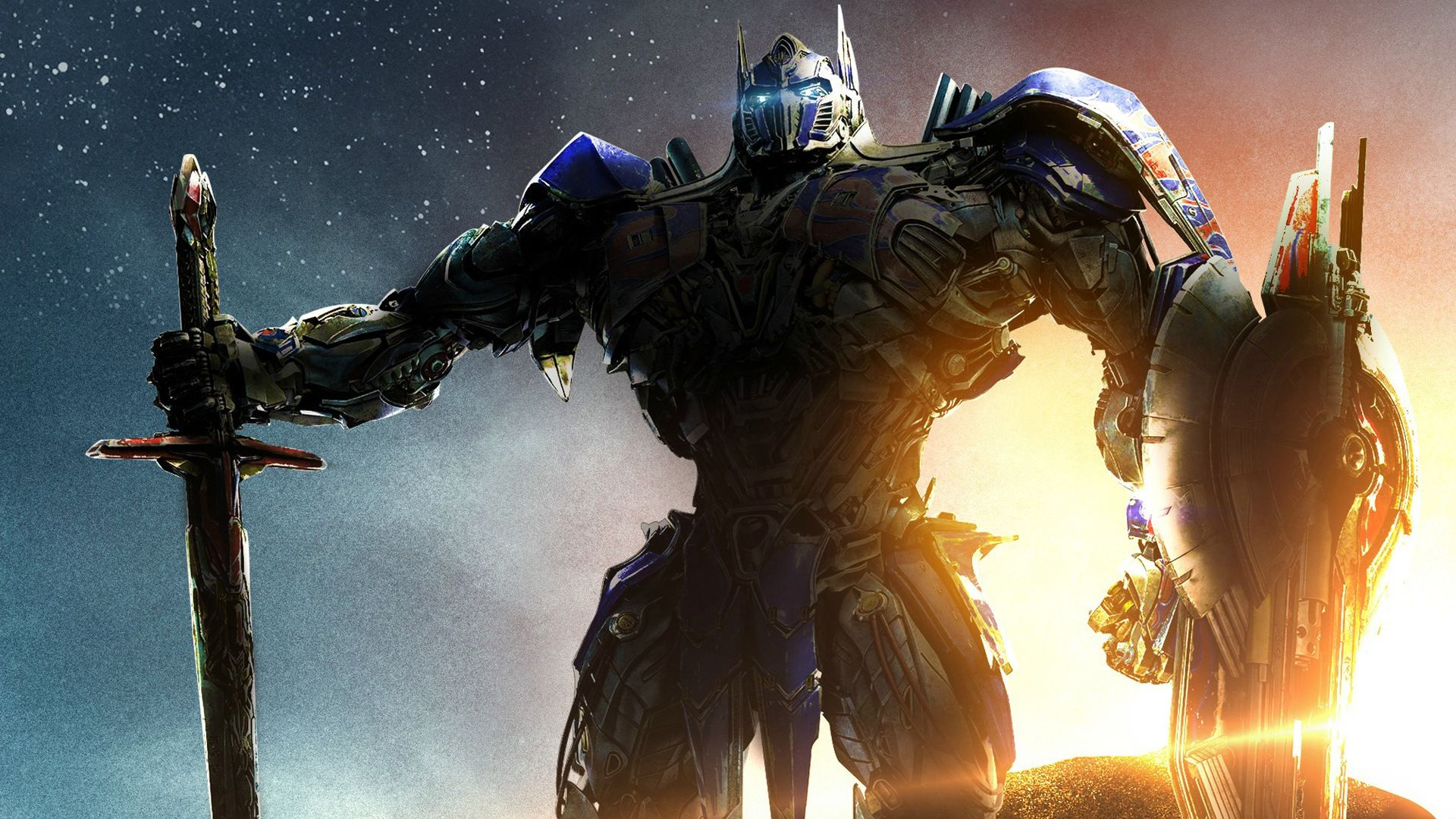 Cool Optimus Prime Transformers The Last Knight 1920x1080