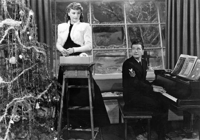 old christmas moviesfrom bramblewood fashion - Old Christmas Movies