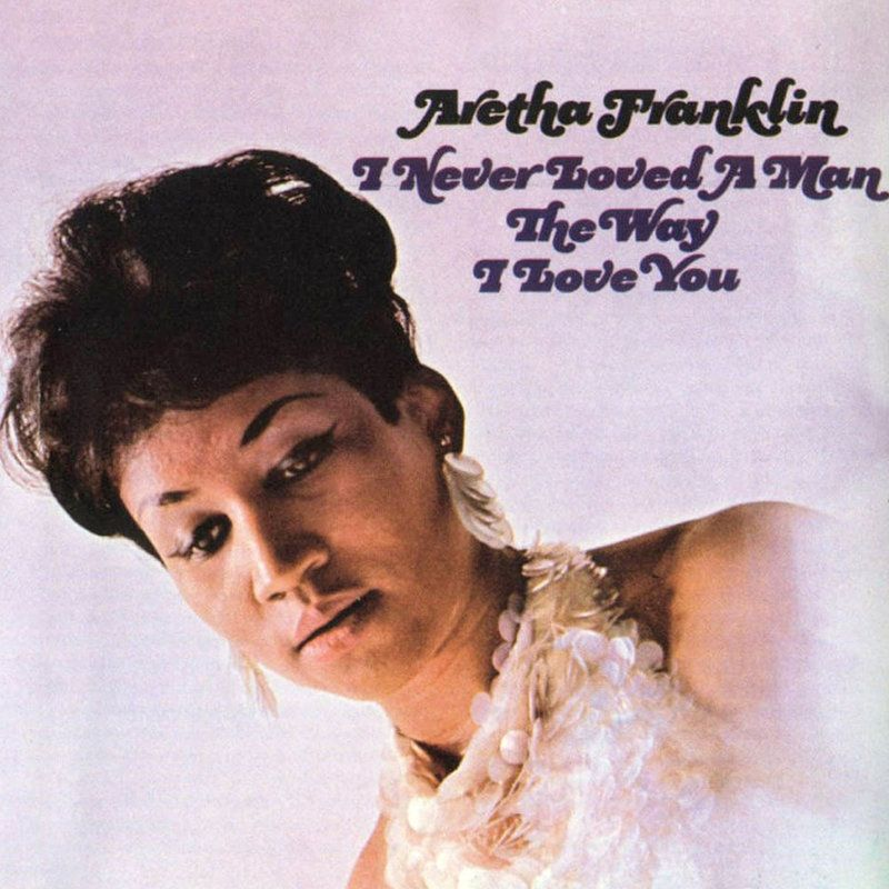 The 150 Greatest Albums Made By Women In 2020 Aretha Franklin Respect Song Music Album Cover