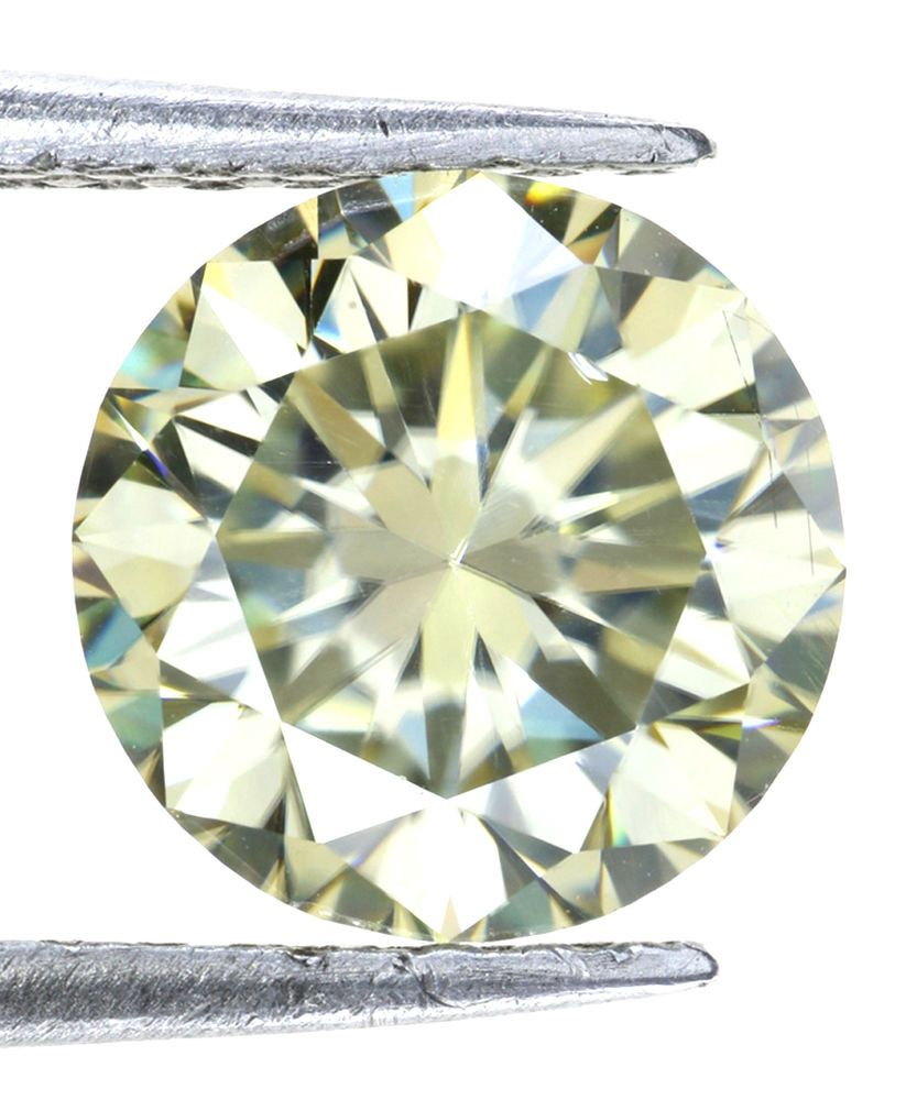 moissanite next each jewelry other diamond gemstone vs estate to