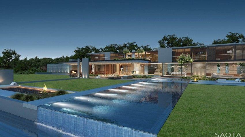 5 Manor Street in Brighton Modern pools, Pool houses