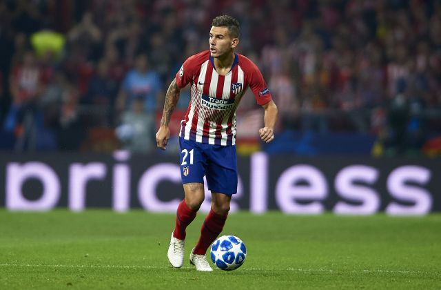 Atletico Defender Lucas Hernandez Reveals Why He Rejected