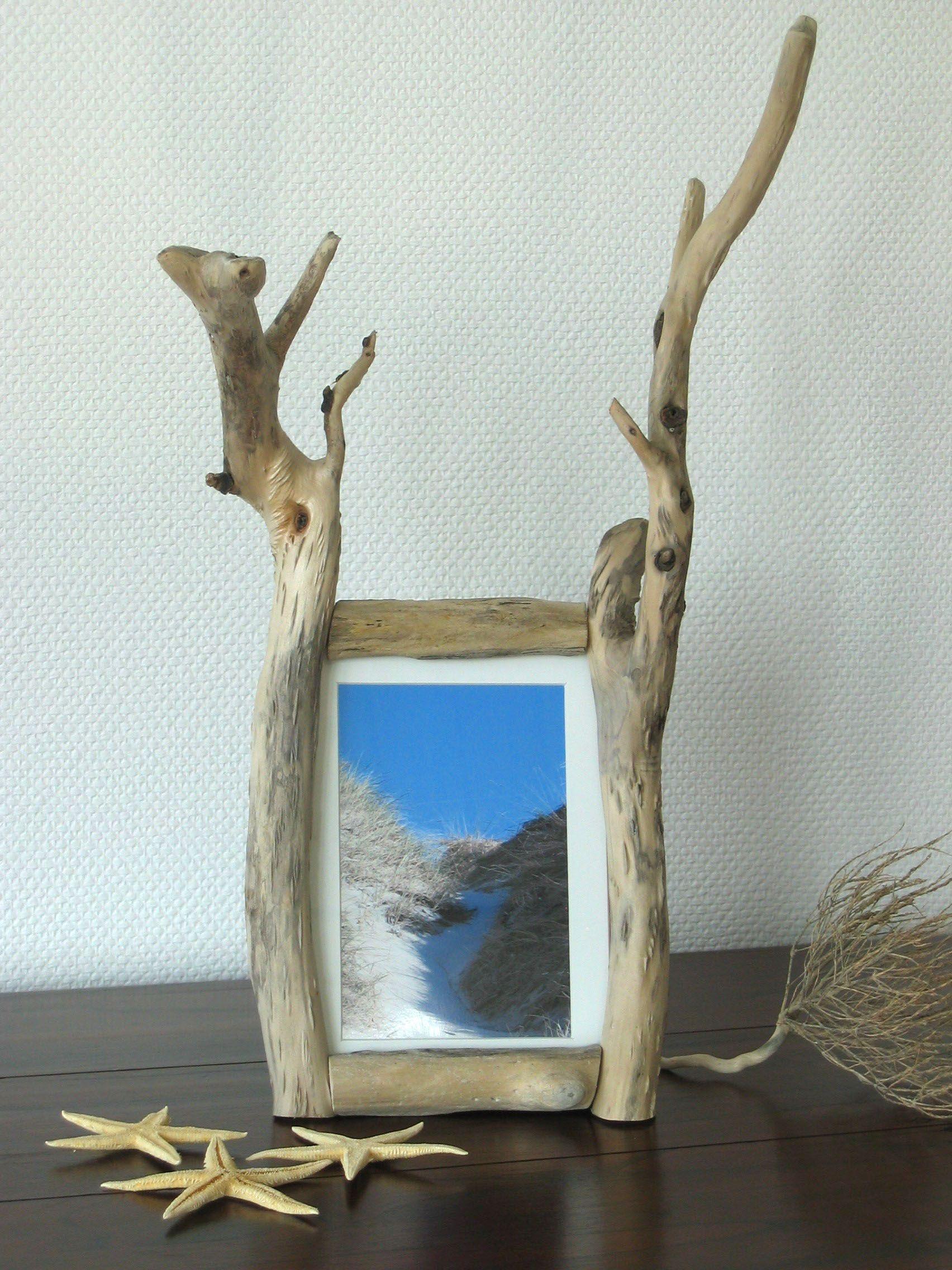 treibholz bilderrahmen driftwood picture frame charlie pinterest driftwood pallets and. Black Bedroom Furniture Sets. Home Design Ideas