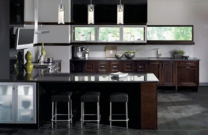 Best Kitchen Via Cabinet Solutions Contemporary Kitchen 400 x 300