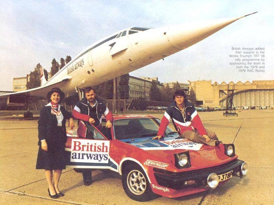 Triumph TR7 | Triumph Cars | Pinterest | Rally, Cars and Rally car