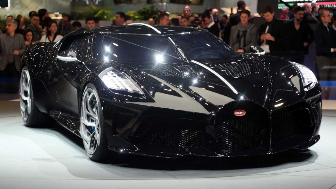 2021 Bugatti Veyron Pictures in 2020 Expensive sports