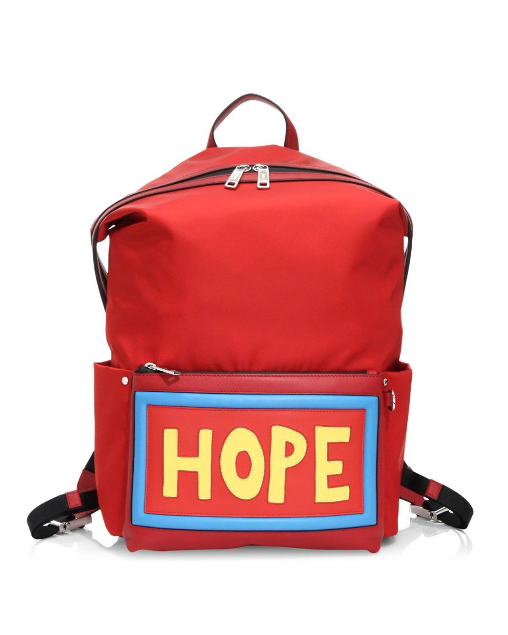 a8fbcb60c621 Men s Red Hope Backpack