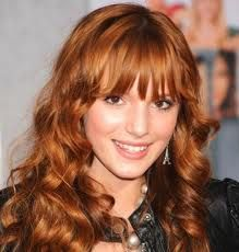 Pin By C J Carmichael On Hairstyles Hairstyle Messy Hairstyles Bella Thorne
