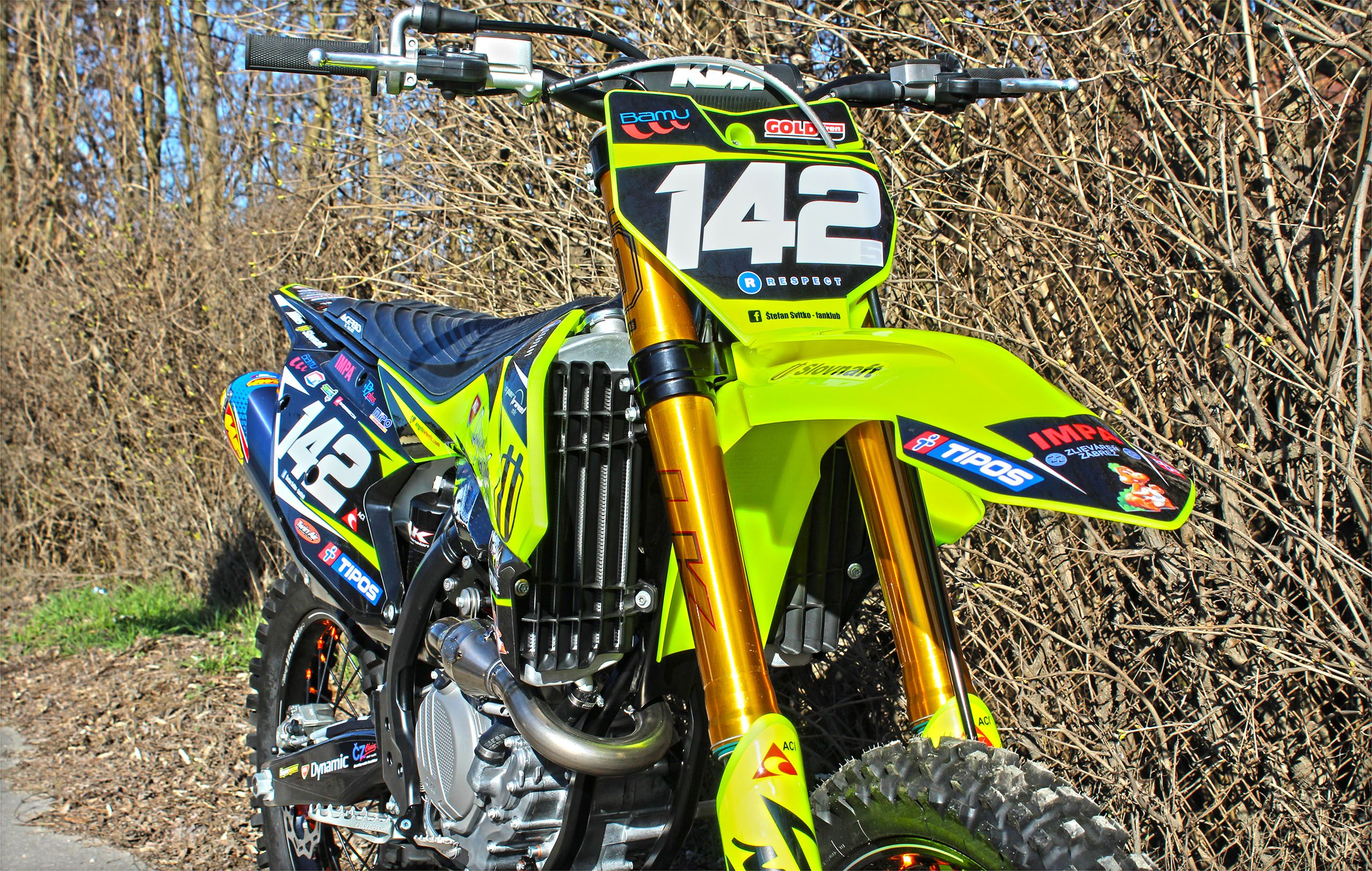 Looking To Make Your Bike Stand Out The Solution Are Fluro