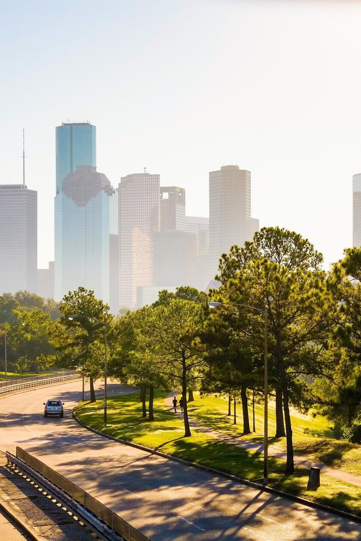 The Best Hikes in Houston, Texas | Best hikes, Adventure ...
