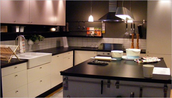 Landelijke keuken ikea keuken pinterest more kitchens ideas - Decoratie design keuken ...