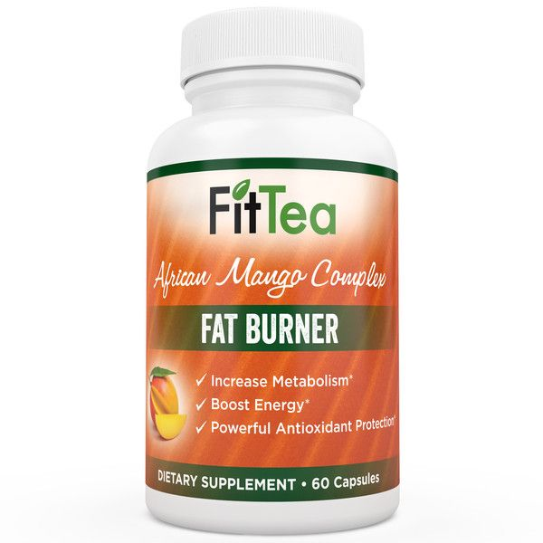 Fit Tea Fatburner Pill