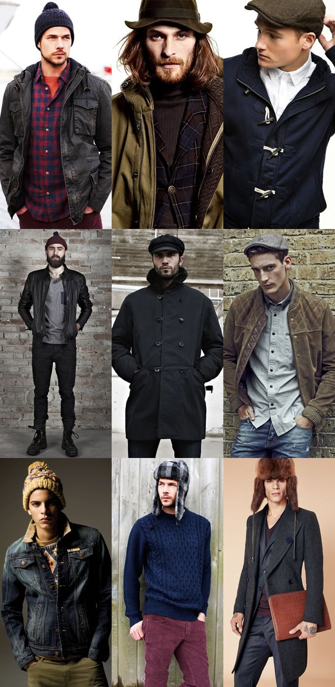 Winter Outfits MEN  Mens Winter Fashion Mistakes   Fashion