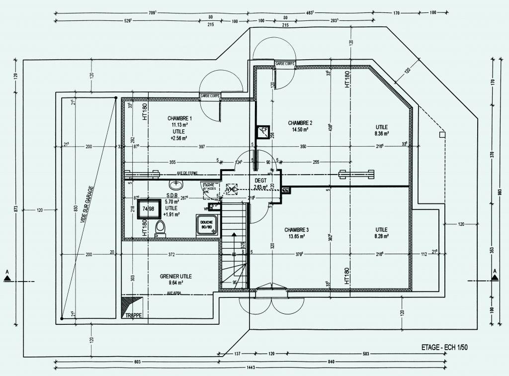 29 Logiciel De Dessin De Plan De Maison Plan De La Maison Floor Plans How To Plan Good Company