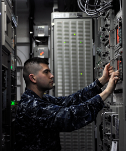 It Information Systems Technician Navy Dads Management Information Systems Navy Information Telecommunication Systems