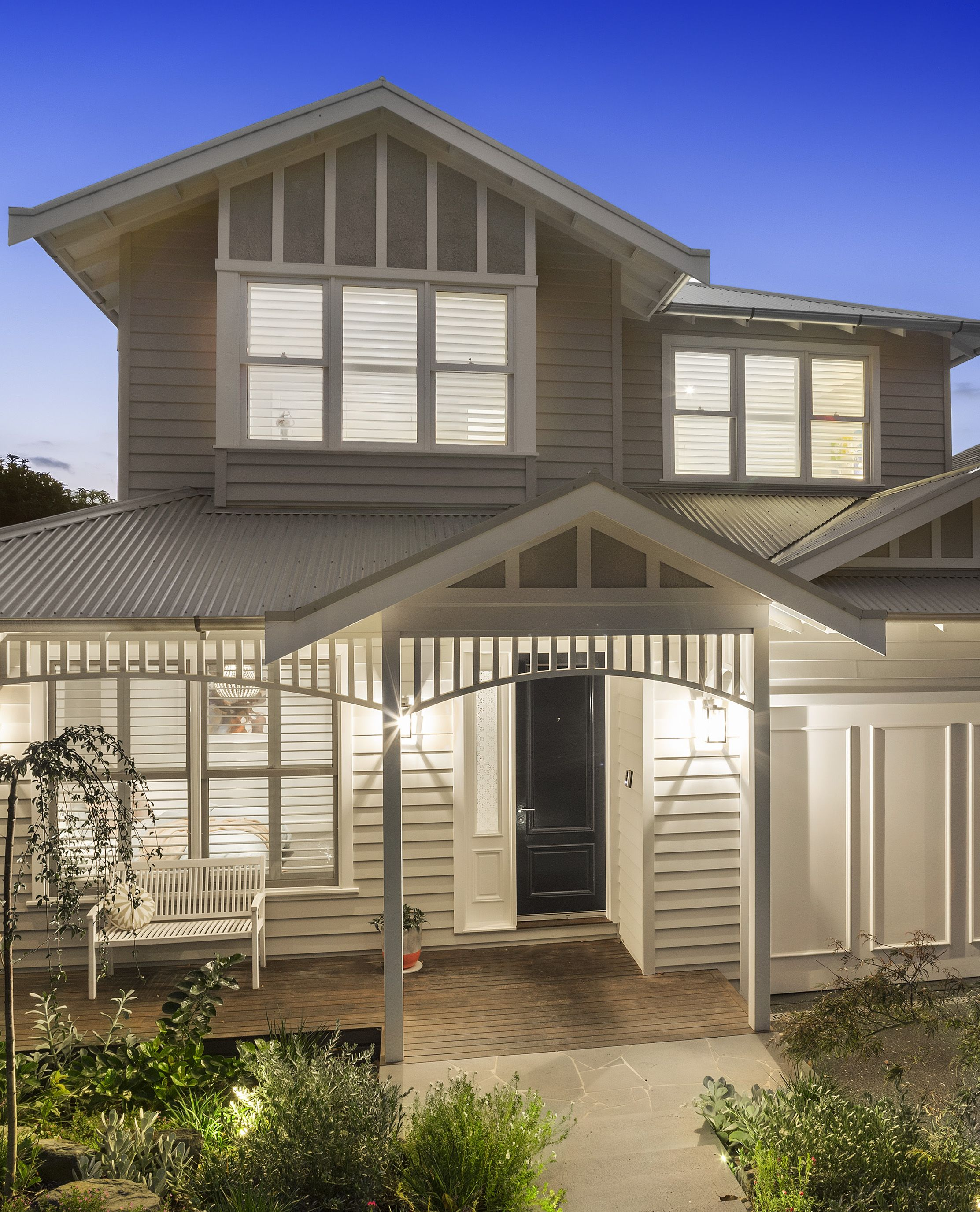 Quality Home Exteriors: Quality And Luxury Living Conveniently Located In The