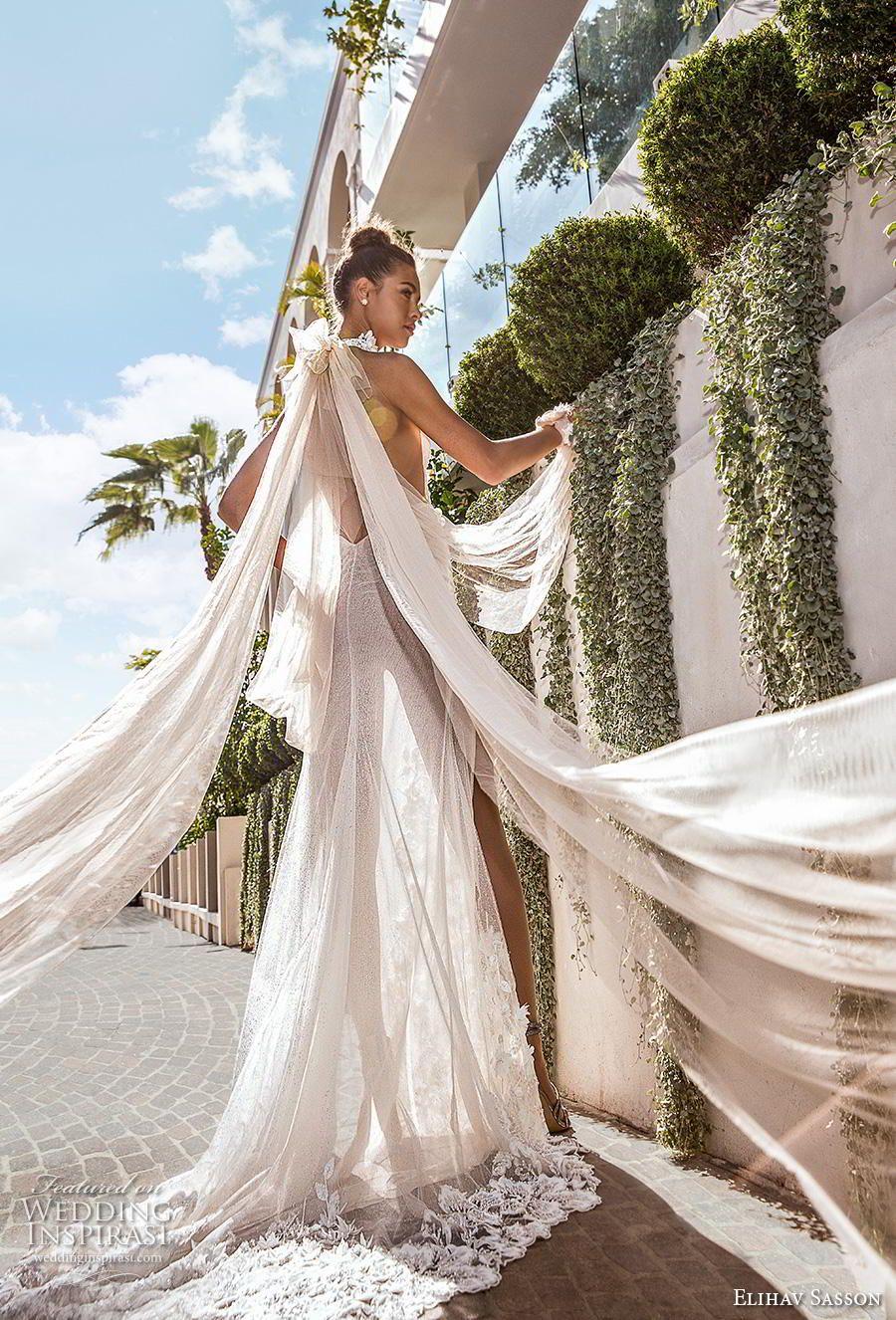 Elihav sasson wedding dresses wedding pinterest wedding