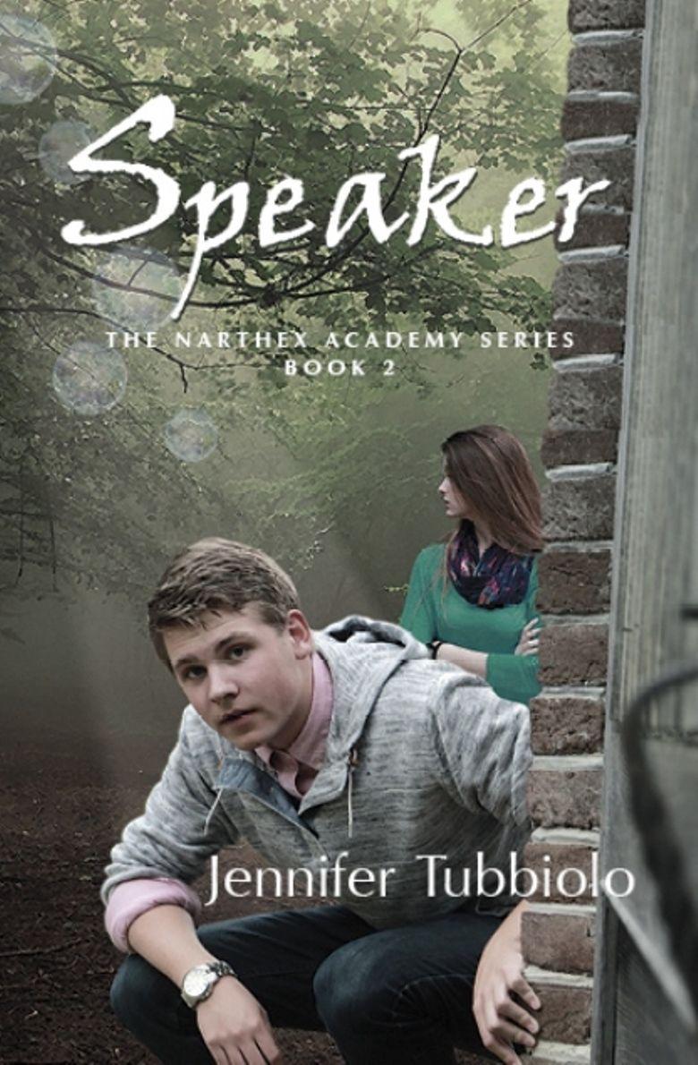 Christian speaker teen