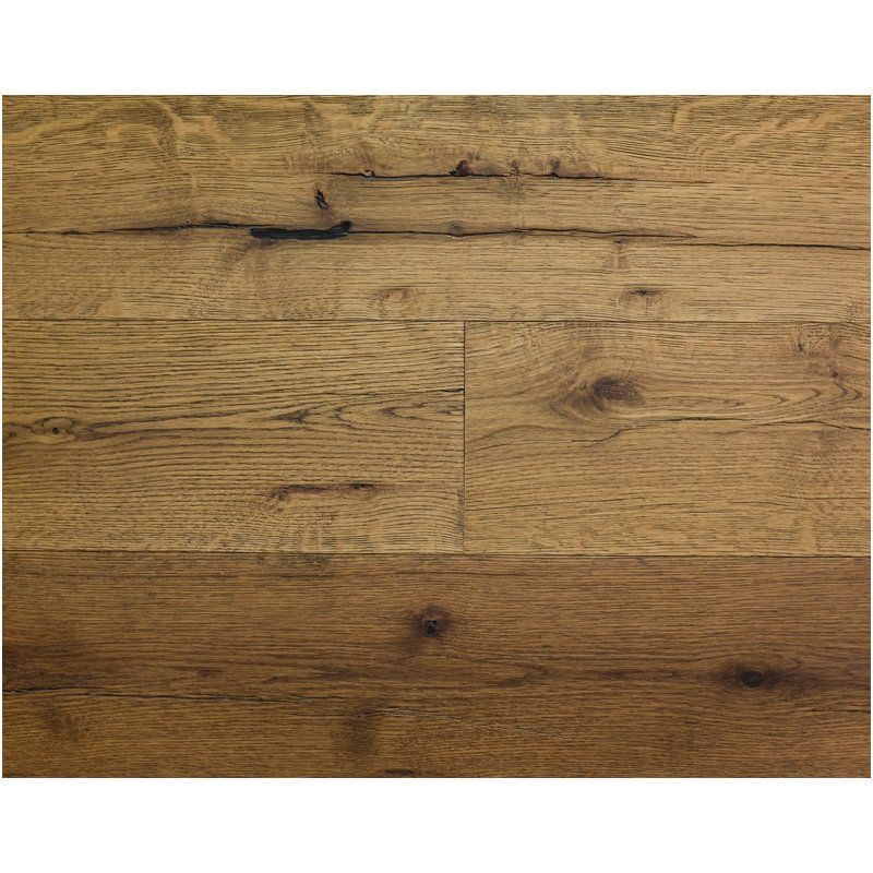 """What Is The Softest Hardwood Flooring: Albero Valley Rustic Old West 7"""" Engineered White Oak"""