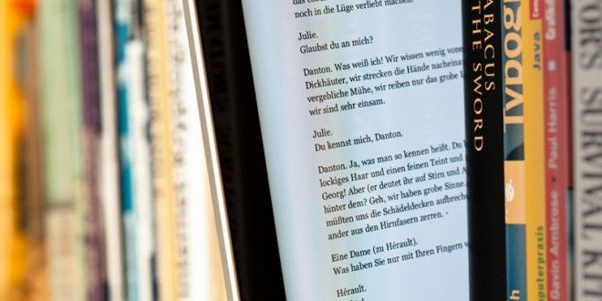 Come Si Salvano I Libri Iprintdifferent Blog La Stampa Digitale