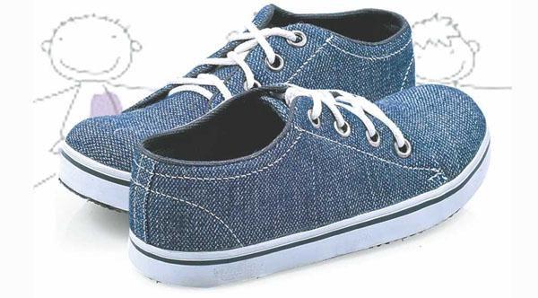 Jual Sepatu Anak Laki Laki Sepatu Sekolah Casual Anak Sepatu Kets