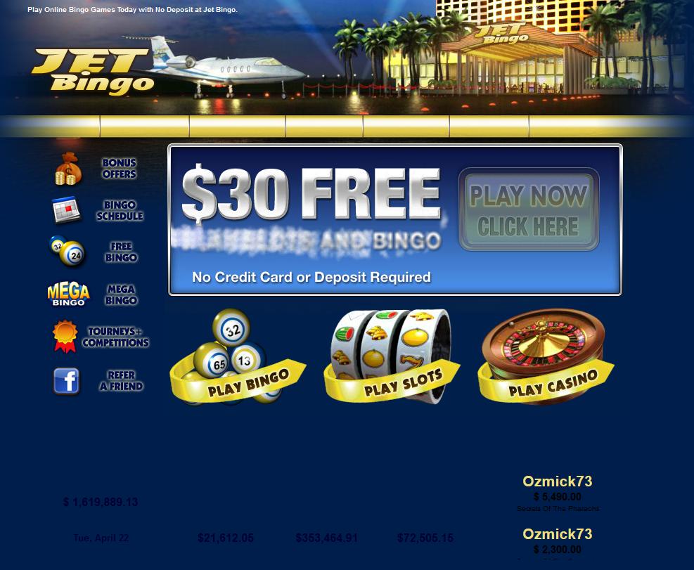 Pin by Latest Bingo Bonuses on Free Trials Play slots