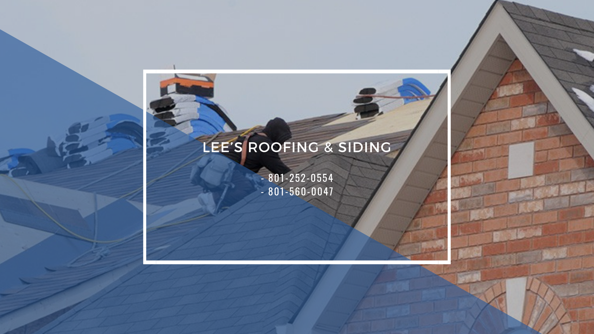 Lee S Roofing Siding Roof Installation Siding Siding Companies