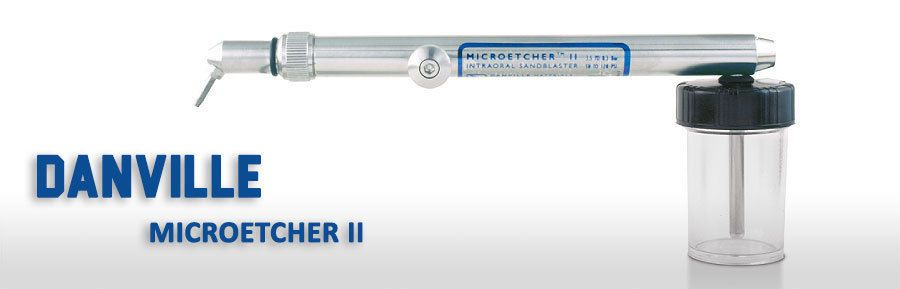 Danville Microetcher Ii Sandblaster 22000 03 Complete Kit Ebay Danville Industrial Power Tools Power Hand Tools