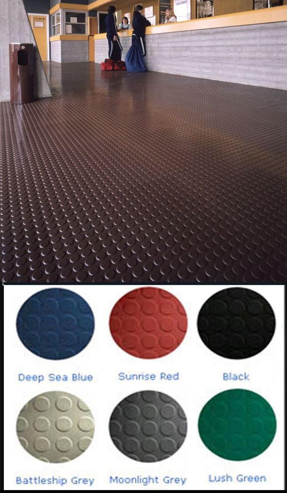 Rubber Matting Flooring Rolls Non Slip Durable Rubber Flooring Rolls Rolled Rubber Flooring Rubber Flooring Flooring