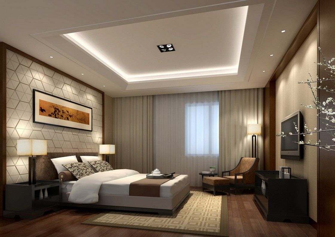 #potinterior #potfuniture bed room design ideas 3D ...