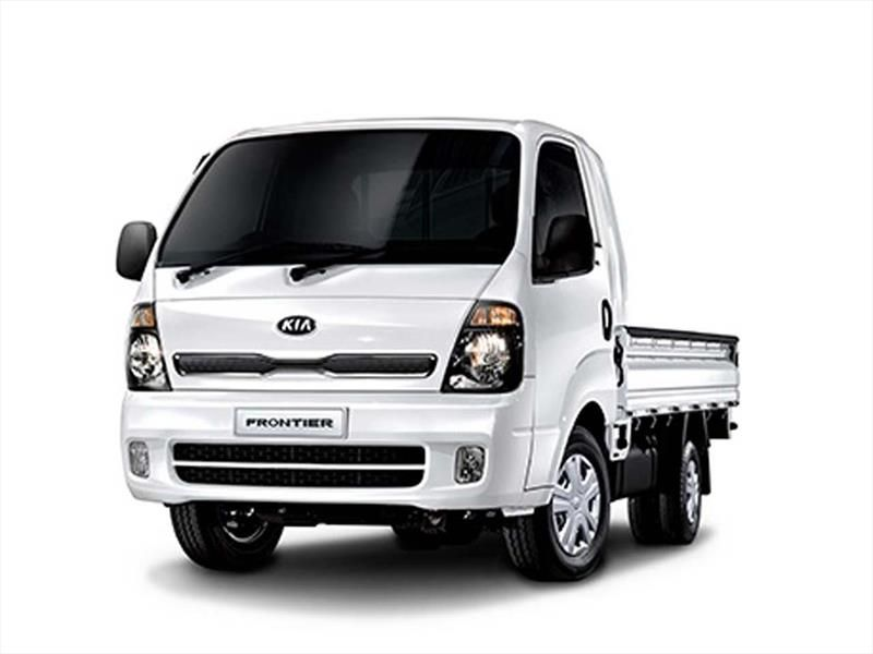 Kia Frontier K2700 Pickup Specs And Features Commercial Vehicle