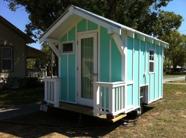 Trekker Trailers Tiny House Tiny House Blog Tiny House