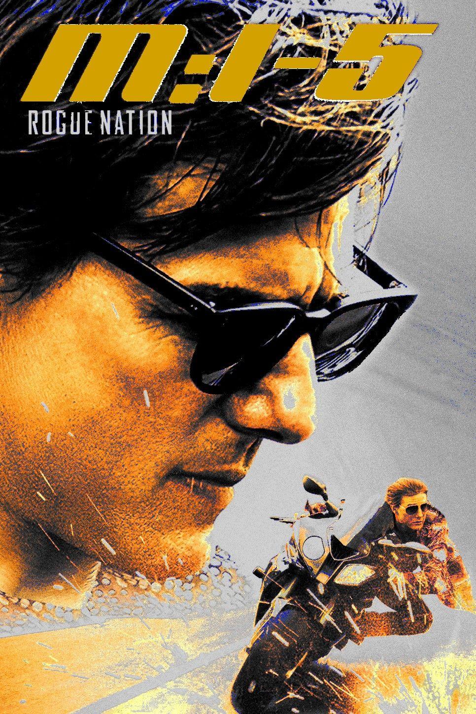 foto de Mission Impossible V | Cine y Dibujos