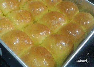 Roti Paung Resep Masakan Indonesia Resep Masakan Resep