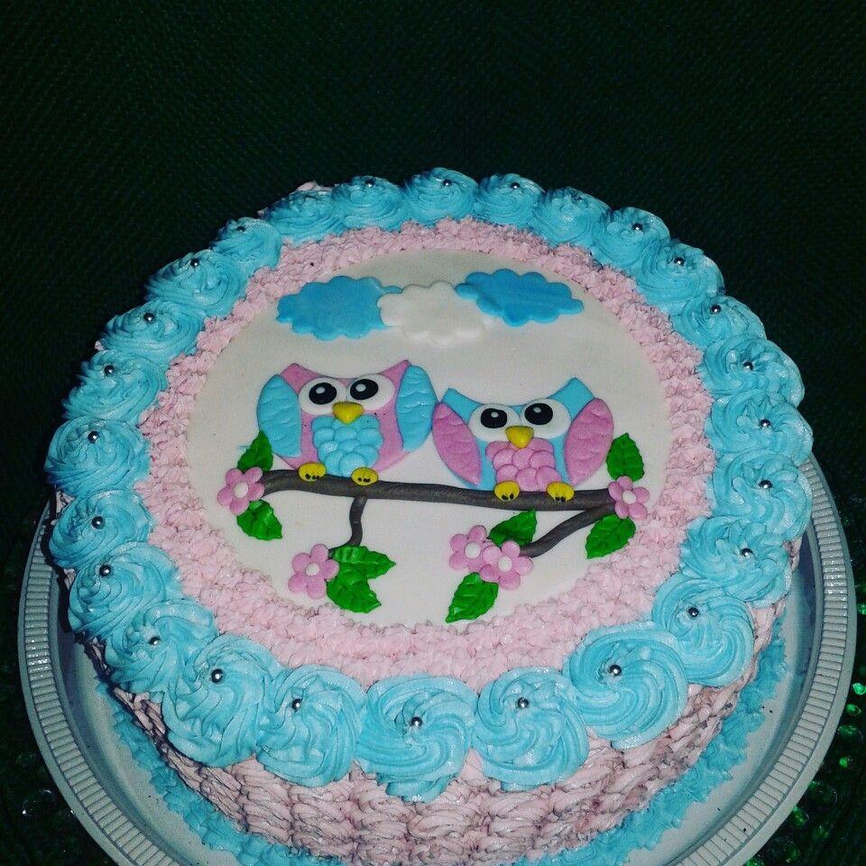 Adna bolos e doces finos
