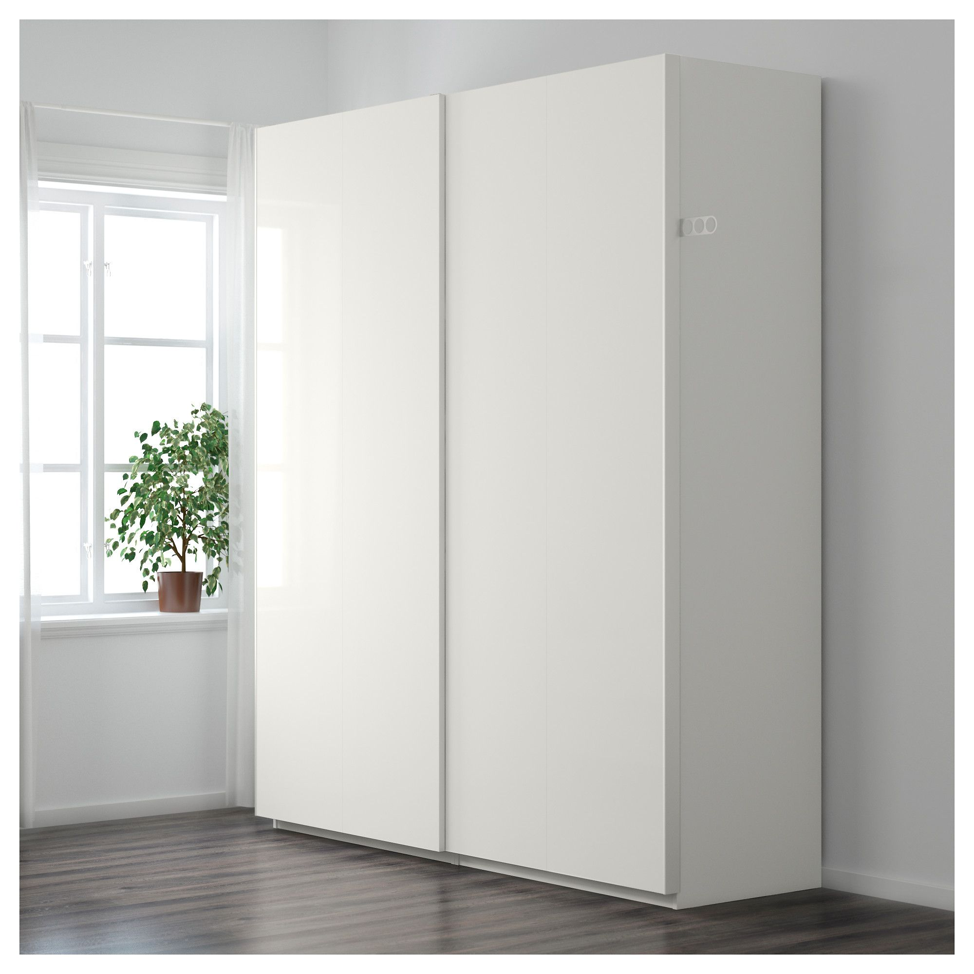 Furniture and Home Furnishings Ikea pax wardrobe, Pax