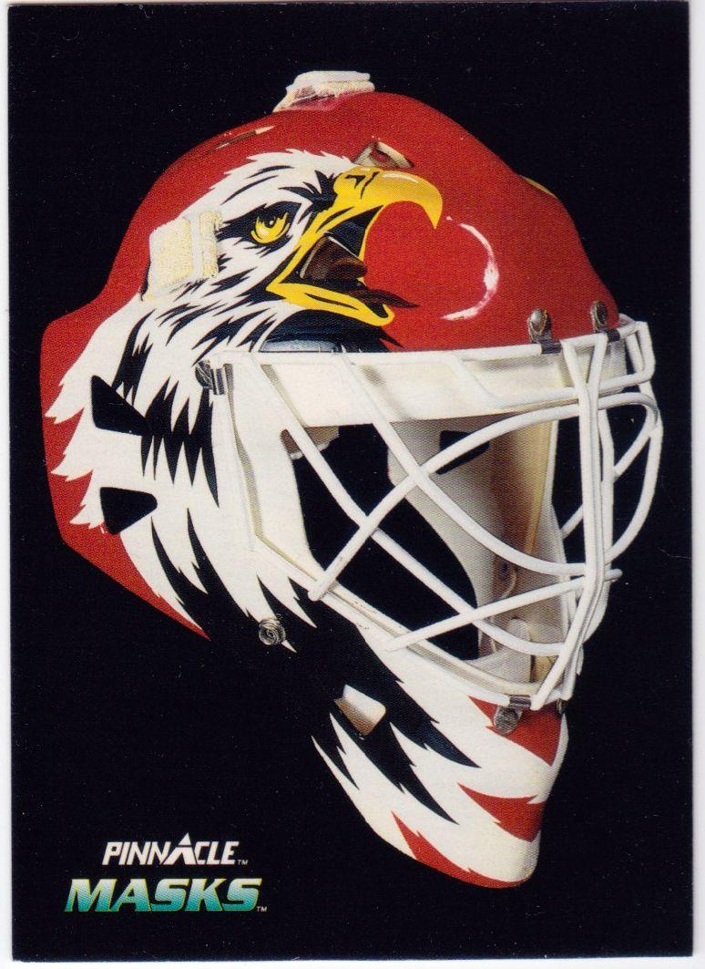 goalie mask (avec images) Gardien de but, Masque de