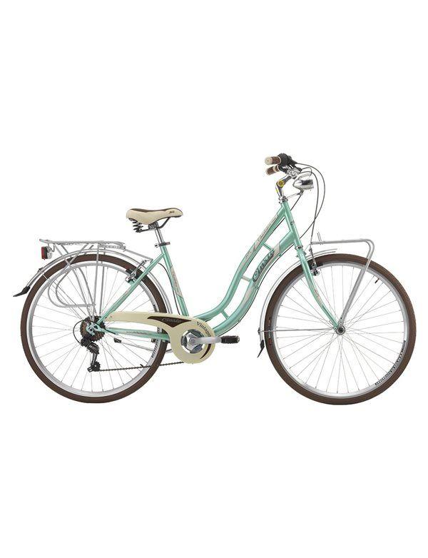 Elegantissima Bici Da Passeggio Vintage In Offerta A Soli 21942